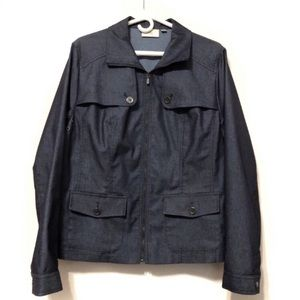 Studio Works Denim Jacket